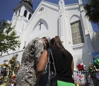 Church shootings a reminder of homegrown extremists