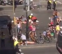 Terror attacks in Barcelona an agonizing repeat for Europe