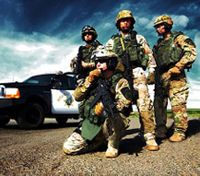 How to train cops for a terrorism threat