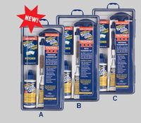Tetra debuts new rifle cleaning kits, rods