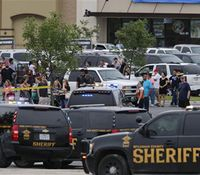 Police: 9 dead in shootout between Texas cops, biker gangs