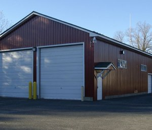 Thorndike Fire Department leaders are accused of endangering the lives of firefighters. (Photo/TFD)