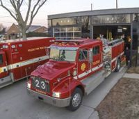 Ohio fire department sees most diverse academy class in decades