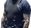 Armadillo Dry adds cooling ventilation to any body armor