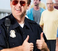 10 people you'll meet in law enforcement