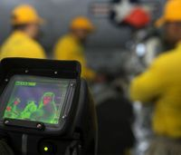 Everything you need to know about thermal imaging camera grants