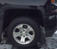 Ore. firefighters return to station to find tires slashed