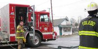 Toledo firefighters get new evacuation policy