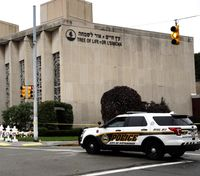 Police recount heroics of officers wounded in Pittsburgh attack