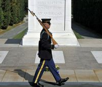 What is the right way to observe Memorial Day?