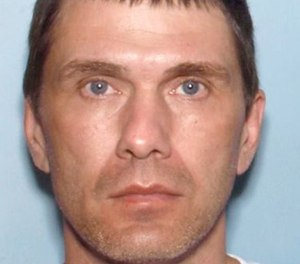 Pictured is Tommy Shane Morton. (Photo/Georgia Department of Corrections)
