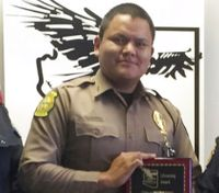 Suspect ID'd in Navajo tribal officer's shooting death