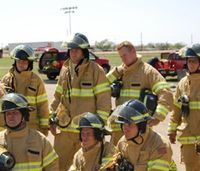 The case for seeking effective outside firefighter training