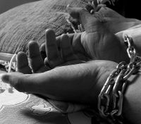 Human trafficking investigations: Interrogation themes that get confessions