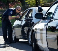 What a traffic stop could look like in 2030