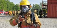 Why firefighter training depends on repetition