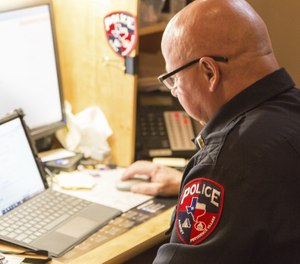 Technology now lets you combine printed, computer-generated and simulator session records in the cloud, freeing up physical space in the office and giving your staff back the time to focus on what truly matters. (Photo/PoliceOne)
