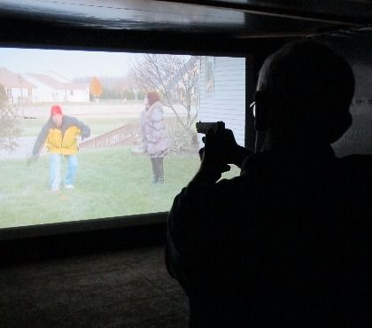 Video in Policing: How video simulators are changing training