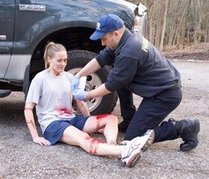 Here are five top takeaways on MUCC and SALT for EMS training officers and educators. (Photo/Rom Duckworth)