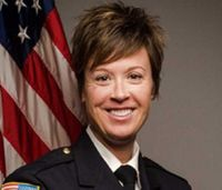 Md. fire dept. hires first female chief in its history