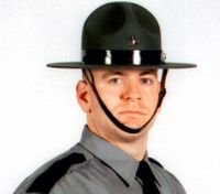 Pa. trooper shot in traffic stop has 2nd surgery