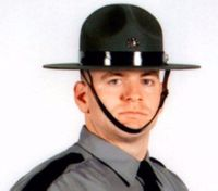 Pa. trooper wounded during gun battle is out of the ICU