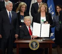 How Trump's Executive Order 13768 is impacting law enforcement