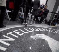 Unpredictable Trump foreign policy may test US spy alliances