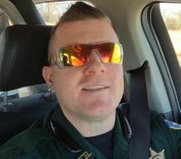 Critically wounded Baton Rouge officer now breathing on his own