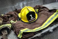 8 personalities you'll meet in the fire service