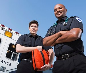 Continuing education is a key career builder for any industry, but especially in EMS. The EMS PRO conference offers three days of educational sessions designed to accommodate all skill and experience levels, as well as specialized tracks like pediatrics and obstetrics. (image/iStock)