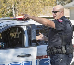 What your public reads in headlines about the crime rate may have very little to do with the community you police. (Photo/PoliceOne)