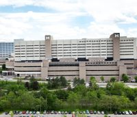 Almost 4K nurses authorize strike at Mich. hospital