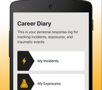 New app lets firefighters track data to protect against occupational cancer