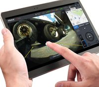 iRobot to demonstrate multi-robot tablet controller at IACP