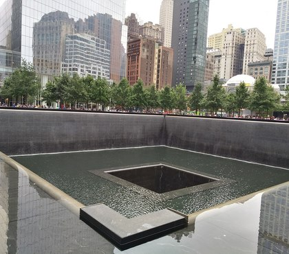 Sen. Mitch McConnell to meet with 9/11 first responders on victim fund