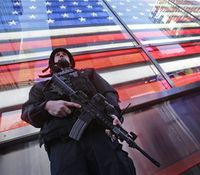 Officials: No credible threats target US after Paris attacks