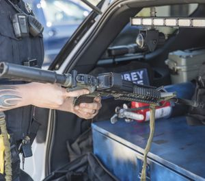 It goes without saying that law enforcement officers should be held accountable for unlawful force. However, the realities of force continue to be misunderstood and misrepresented, which has brought us to where we are today. (Photo/PoliceOne)