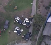 Police: Men who wounded deputies in fatal LA police shootout are in gang