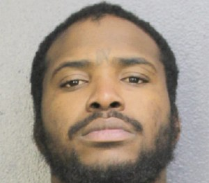 Pictured is Eric Vail. (Photo/Broward Sheriff's Office)