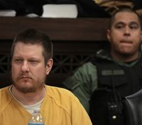 Prosecutors seek new sentence in Jason Van Dyke case