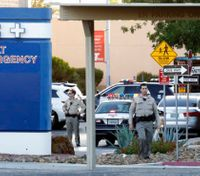 Vegas police: Mistakes made before hospital ER shooting