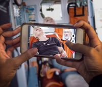3 ways telemedicine can increase the reach of your EMS agency