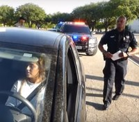 Texas high schoolers required to watch video on how to interact with cops