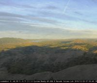 Calif. county's mountain cameras link to statewide system to spot wildfires