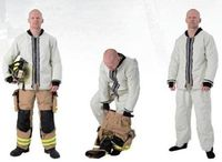 Viking launches new Viking Macs fire suit