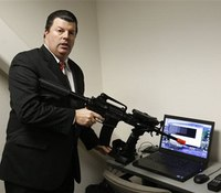 How can virtual training simulators be more realistic for cops?