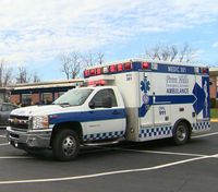 6 Pa. first responders honored for saving woman in cardiac arrest