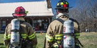 Fire chief wants fewer volunteer firefighters, more paid ones