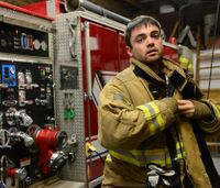 3 factors that motivate volunteer firefighters to join the service